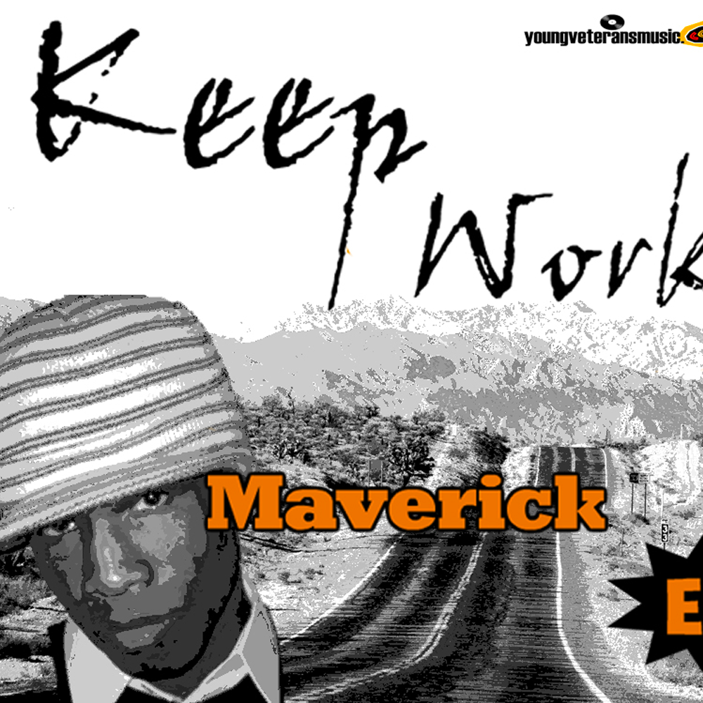 Keep Working EP